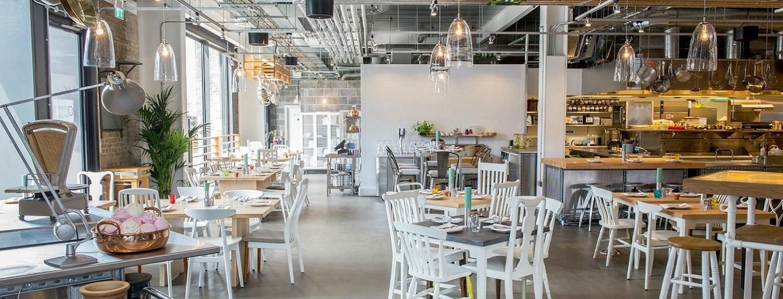 north london restaurants