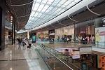 Shopping Malls.