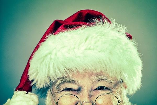 Ally Pally Christmas Carnival