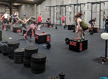 CrossFit North London