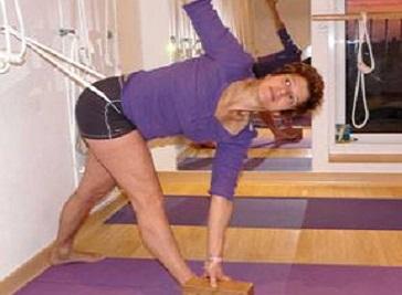 Elaine's Yoga