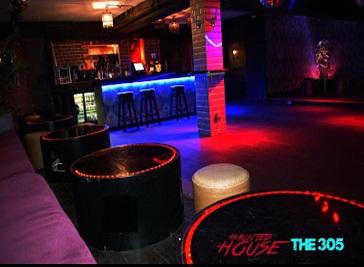 Nightclub Kolis