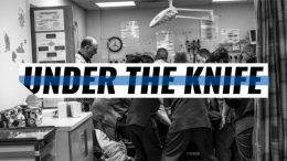 Free screening of Under the Knife