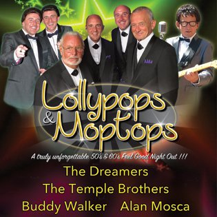 Lollipops Moptops