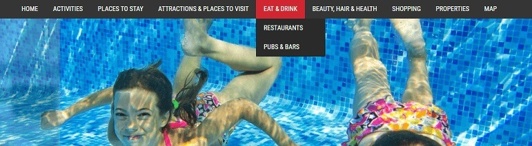 Drop Down menus Advertise with us What's on in North London